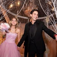 2. Kaley Cuoco i Ryan Sweeting