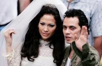 6. Jennifer Lopez i Marc Anthony